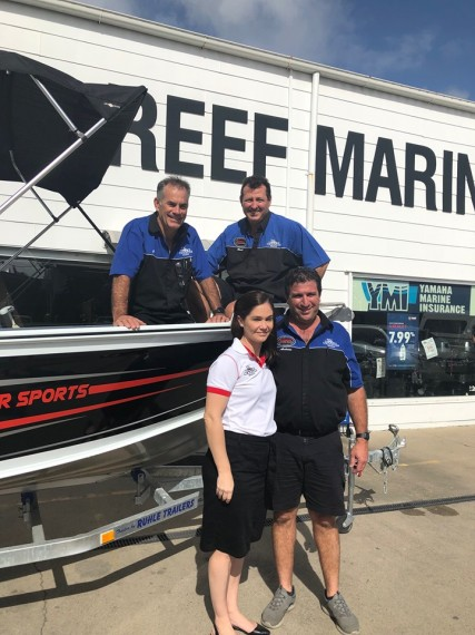 Reef Marine Under new Management